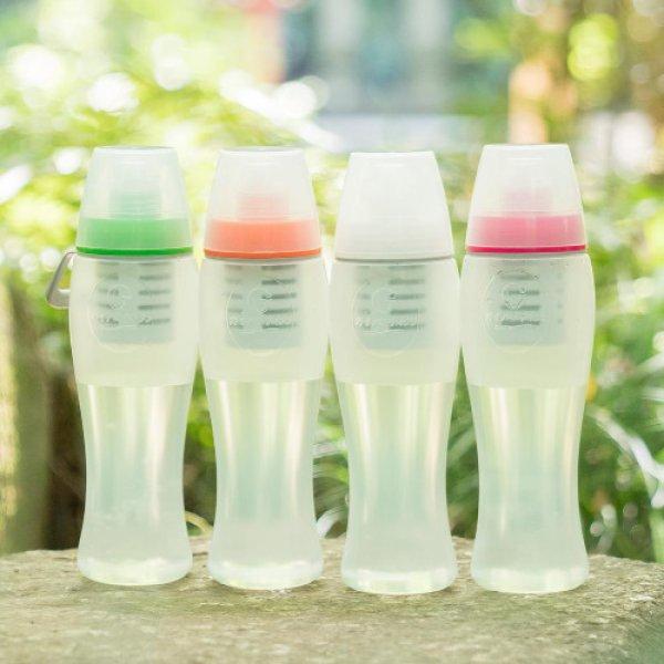 画像1: ガイアライトボトル(ガイアの水135)【送料無料】 (1)